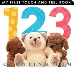1 2 3 Counting Fun