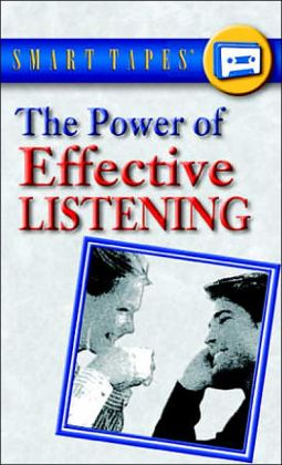 The Power of Effective Listening