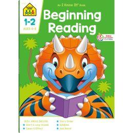 Beginning Reading 1-2
