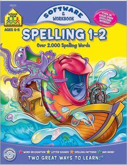 Spelling 1-2