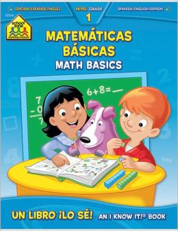 Math Basics Grade 1 Workbook