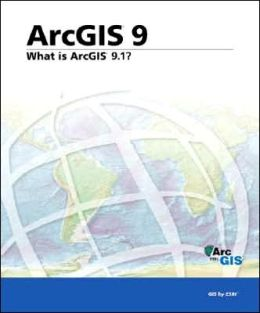 What Is ArcGIS 9. 1?