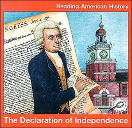 Declaration of Independence (Reading American History Series)