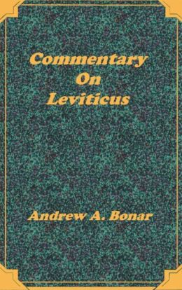 Commentary on Leviticus