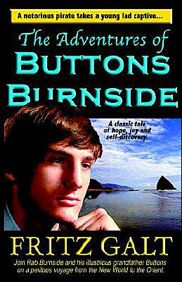 The Adventures of Buttons Burnside