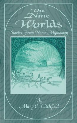 Nine Worlds: Stories from Norse Mythology