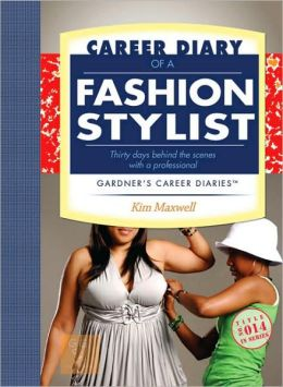 Career Diary of a Fashion Stylist