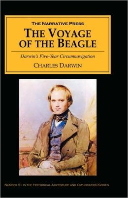 The Voyage of the Beagle: Darwin's Five-Year Circumnavigation