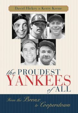 Proudest Yankees Of All