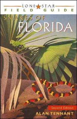 Lone Star Field Guide: Snakes of Florida