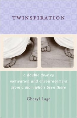 Twinspiration: Real-Life Advice from Pregnancy Through the First Year