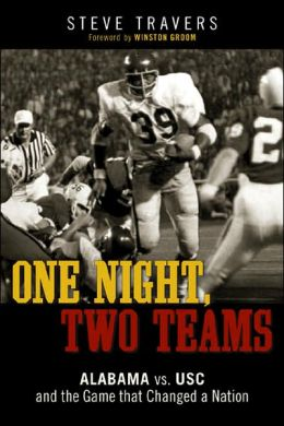 One Night, Two Teams: Alabama vs. USC and the Game That Changed a Nation
