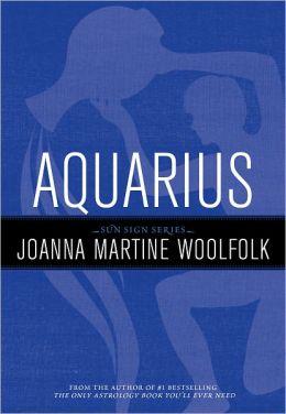 Aquarius: Sun Sign Series