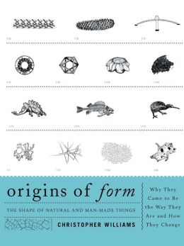 Origins of Form: The Shape of Natural and Man-made Things-Why They Came to Be the Way They Are and How They Change