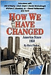 How We Have Changed: America Since 1950