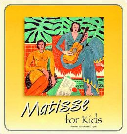 Matisse For Kids