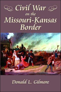 Civil War on the Missouri-Kansas Border