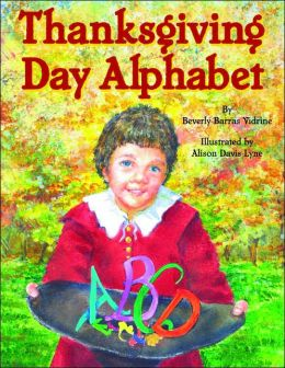 Thanksgiving Day Alphabet