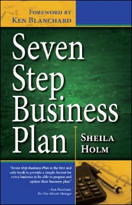 Seven Step Business Plan