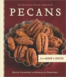 Pecans from Soup to Nuts