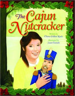 The Cajun Nutcracker