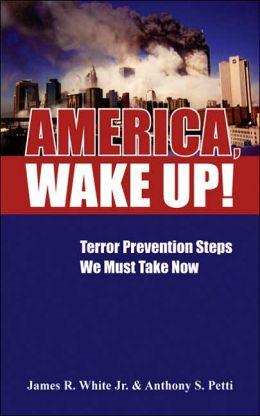 America, Wake Up!