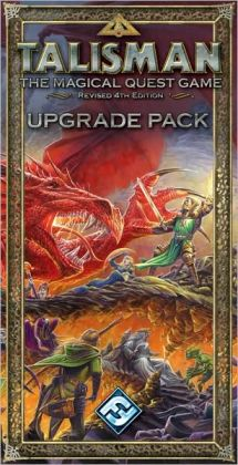 Talisman Revised 4th Edition: Upgrade Pack