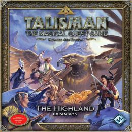 Talisman: The Highland Expansion