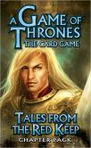 Product Image. Title: Game of Thrones: Tales from the Red Keep Chapter Pack