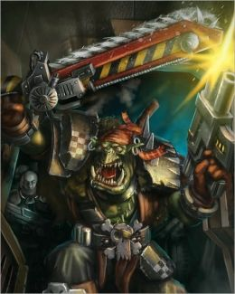 Rogue Trader: The Warpstorm Trilogy III: Fallen Sun