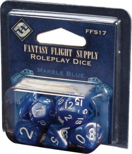 Supply Dice: Roleplay Dice