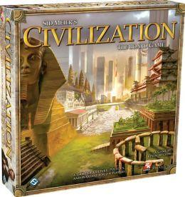 Civilization The Board Game