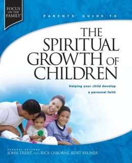 Spiritual Growth of Children