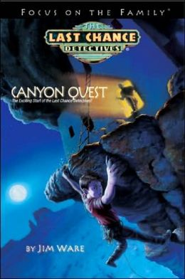 Canyon Quest