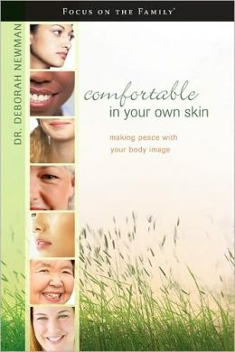 Comfortable in Your Own Skin: Making Peace with Your Body Image
