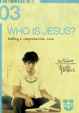 Who Is Jesus?: Building a Comprehensive Case