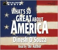 What's So Great About America Unabridged Audio CDs