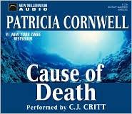 Cause of Death (Kay Scarpetta Series #7)