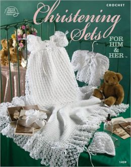Christening Sets for Him & Her