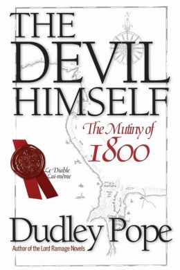 Devil Himself: The Mutiny of 1800