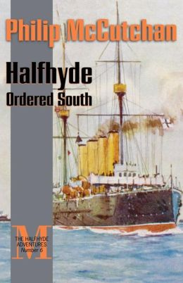 Halfhyde Ordered South