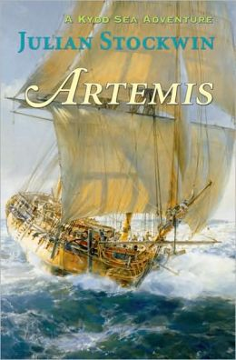 Artemis: A Kydd Sea Adventure