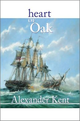 Heart of Oak: The Bolitho Novels #27