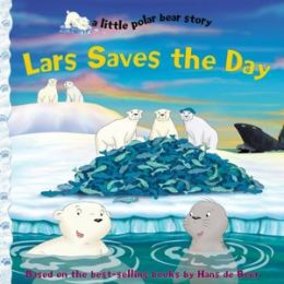 Lars Saves the Day