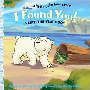 I Found You!: A Little Polar Bear Story