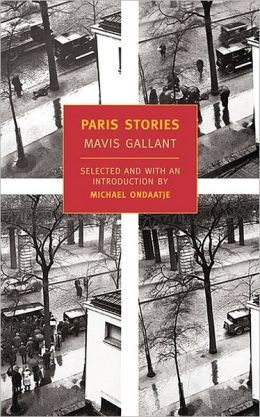 Paris Stories (New York Review Book Classics)