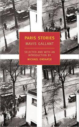 Paris Stories (New York Review Book Classics)