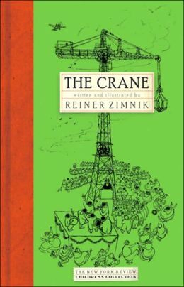 The Crane (New York Review Children's Collection)