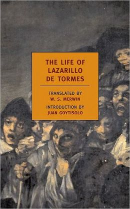 The Life of Lazarillo de Tormes (New York Review Books Classic Series)