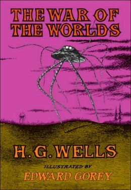 The War of the Worlds (New York Review Book Classics Series)